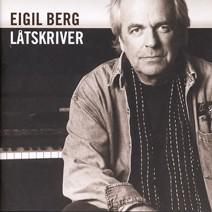 "Eigils album ""Låtskriver"" utgitt 7. Oktober 2011."