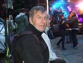 Kampendagene 02.06.2012 - Erik Østerås blant publikum