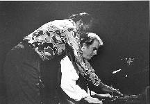 Chuck Berry og Eigil