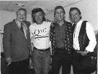 Scotty Moore, John, D J Fontane og Eigil